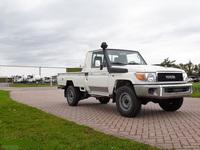Used Toyota Land Cruiser HZJ79L pickup 4x4 2013
