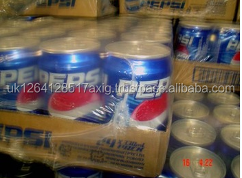pepsi can 330ml/pepsi cola 330ml/canned pepsi cola carbonated soft drink 330ml