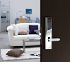 Japanese good qualtiy digital products, modern and smart design electric lock door for sale.