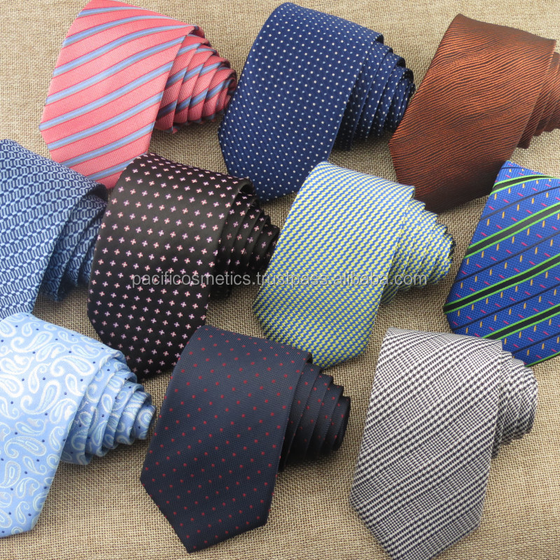 Fashion 20 Styles Gravata Tie Hanky Cufflink Sets 100% Silk Neckties Ties for Mens Business Wedding Party