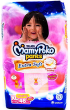 mamypoko pants extra soft XL 46's Girl
