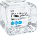Cool & Healing Pure Mask, Mask Sheet, Korean face mask, Mask Sheet, Skin Care, Facial Mask Sheet, Korea Face Sheet Mask