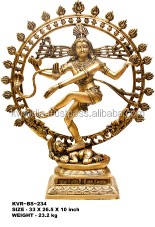 nataraja god of dance