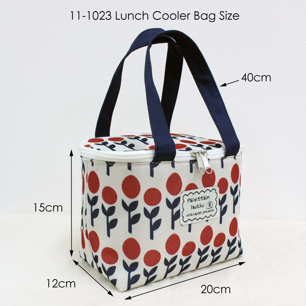Convenient and Hot-selling keep cold wine bag Cooler Lunch bag at Low-cost prices Portable