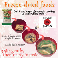 Delicious and Reliable instant noodles freeze dried at reasonable prices for the Convenient food