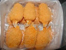 Frozen Surimi Crab Claw For Sale