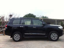 Toyota Land Cruiser VX 4.5 LT Diesel AT - MPID2425 - READY FOR EXPORT