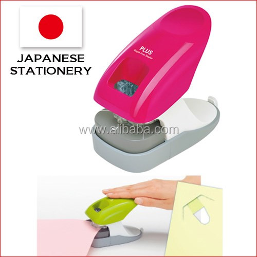 A wide variety of functional stapleless stapler for office use