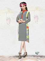 Latest kurti pakistani designer long kurtis 2015 d-indian cotton kurti-party wear summer tunics