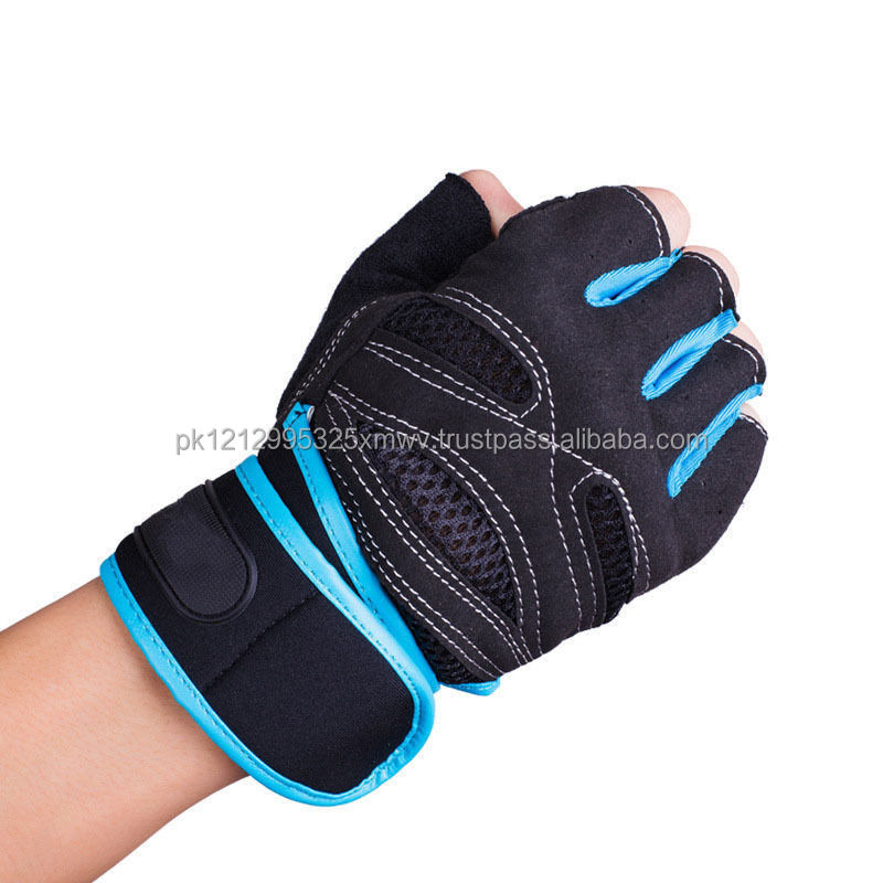 weightlifting sports gloves