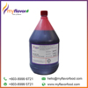 My Flavor High Quality Oil Soluble Food Coloring Malaysia