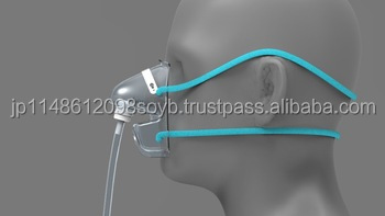 Functional original CO2 free mask names of medical instruments