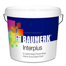 Plastic Interior Paint