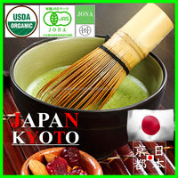 Japanese Matcha for jelly bakery and dessert