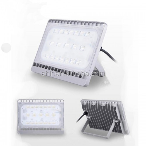 IP65 waterproof outdoor mini led tempo 30w led flood light