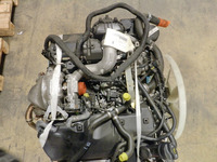 Stock Of Used Mercedes Diesel Motor (Engines) For Pick-Up Or Trucks