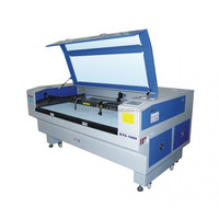 Laser Cutting Engraving Machine DF1610/80W