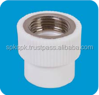 Only Polypropylene fitting Part1 (ppr)