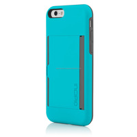 Incipio Stowaway Credit Card Case with Integrated Stand for iPhone 6