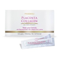 Placenta Collagen Jelly Food Supplement