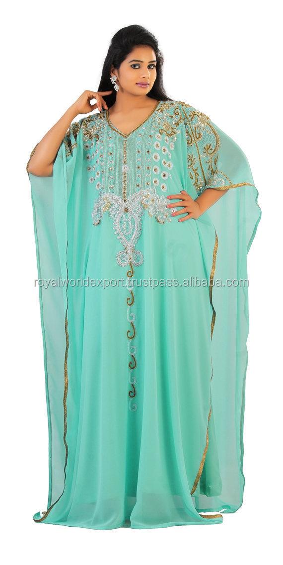Kaftan dress wholesale malaysia maxi