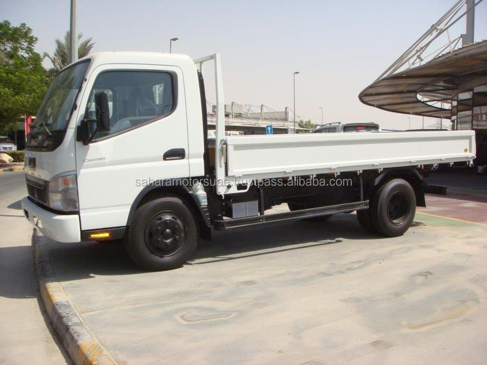 Mitsubishi Canter Fuso Cargo Truck Buy Canter Fuso