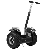 Off Road Personal Electric Transporter(18Kmh, 38KM Range)(WS-2000)