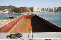 5630DWT SPLIT BARGE FOR SALE(SDM-SP-010)