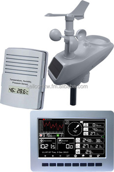 HP-1000 WIFI Professional Wireless Weather Station