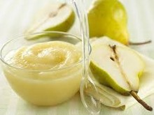 pear puree in Australia