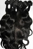 Direct Hair Factory Wholesale Virgin Indian Hair