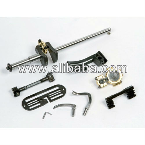 JUTE BAG SEWING MACHINE PARTS,