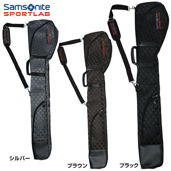 Samsonite Club case SNCC-101 golf equipment High class samsonite case