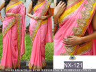 Festin Floral Designer Saris Collections Série saree