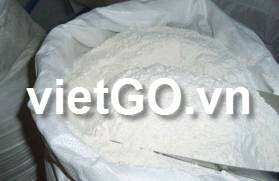 Exporting premium quality modified tapioca starch/cassava flour for making paper