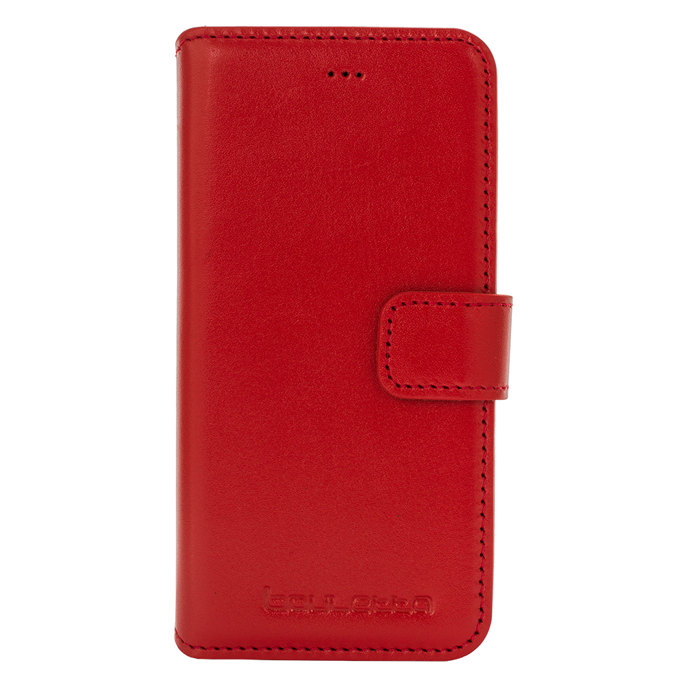 genuine leather case for iP 6