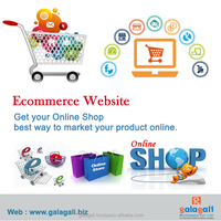 Customized Furniture eCommerce Website Development with Domain Registration Service