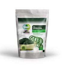 Healthy & Organic Spirulina powder Producers