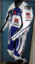 Suzuki gxr-s leather motorbike suit