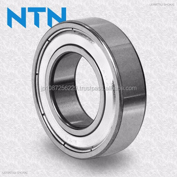 High quality and Reliable NTN 6005 bearing made in Japan, NSK/Nachi/Koyo/EZO/SMT also available