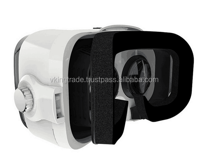Mobile phone vr3d vrbox virtual reality glasses ,VR Box , 3D VR