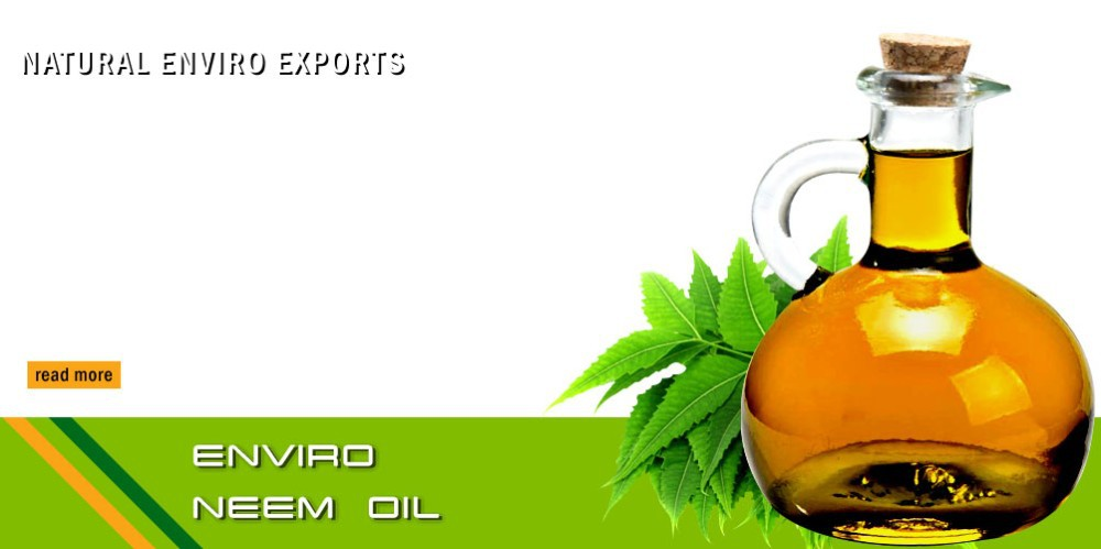 USDA Certified Neem Seed Extract Oil