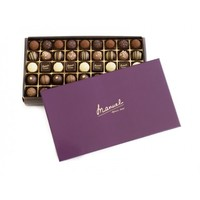 MANUEL - Handmade chocolate from Swiss - Boite Manuel High Quality