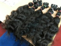 Best selling products Virgin Raw Peruvian Remy Hair Extension