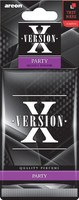 Areon X VERSION AIR FRESHENER