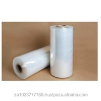 17mic LLDPE clear strech film manual FOR SALE