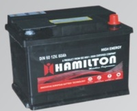 DIN Standard - Automotive Battery (Dry Charge)