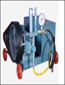 Motorised Hydraulic Pump
