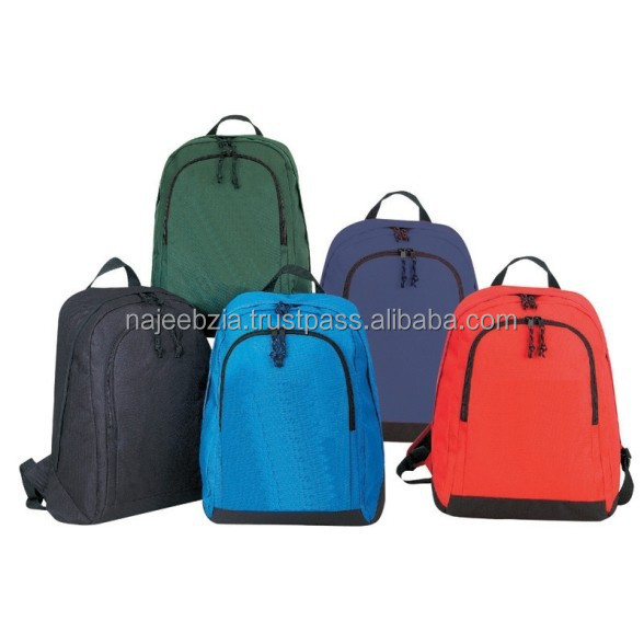 Cheap Promotional Backpacks