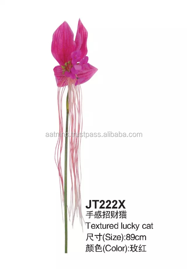 2016 wholesale factory direct artificial flowers